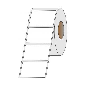 InkJet Labels (Die Cut) - 50mm core